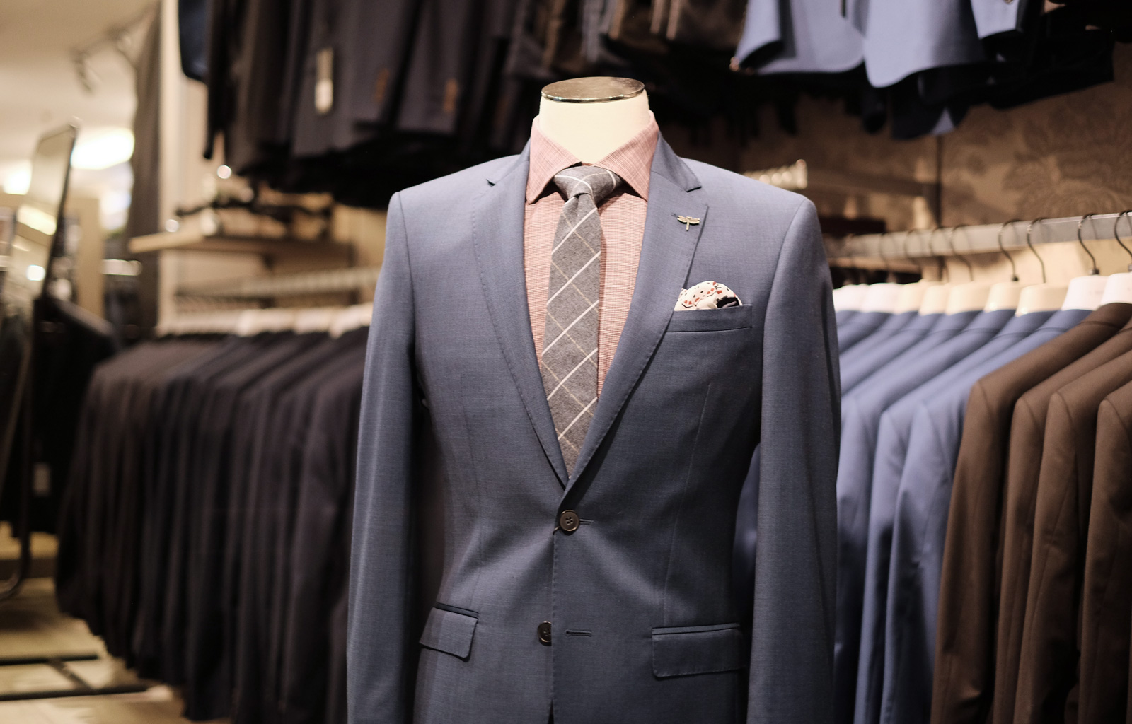da1bbc03804a19 Peter Shearer Menswear – Regent Arcade