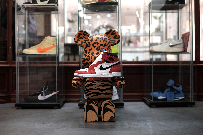 resale shoe stores near me
